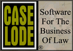 Law firm billing system