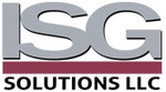 ISG Solutions