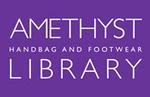 Amethyst Handbag Library