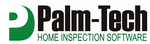 Palm-Tech Home Insp. Software