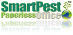 SmartPest Paperless Office