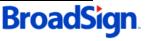 BroadSign International