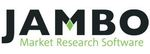 JAMBO Market Research Software