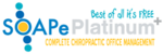 SOAPe Platinum Software