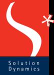 Solution Dynamics