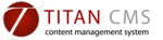 Titan CMS