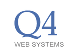 Q4 Web Systems