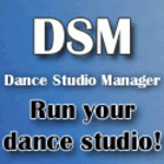 Dance Studio Manager