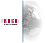 Rock e-commerce