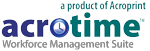 Acroprint Time Recorder Company