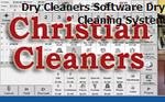 Dry Cleaning Software