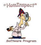 HomInspect Software Program