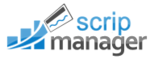 Scrip Manager