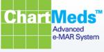 ChartMeds E-MAR System