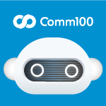Comm100 Chatbot