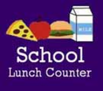 School Lunch Counter