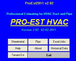 Professional Estimating Systems