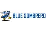 Blue Sombrero