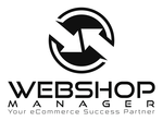 Web Shop Manager