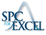 SPC for Excel
