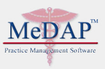 MeDAP MEDICAL SOFTWARE