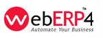 WebERP4 HR Applications