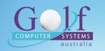 Golf Computer Systems MMS