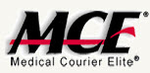 Medical Courier Elite