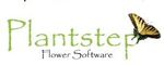 Plantstep Flower Software