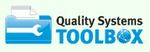 Quality Systems Toolbox