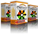 The-Host Management System