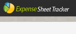 Expense Sheet Tracker