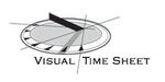 Visual Time Sheet