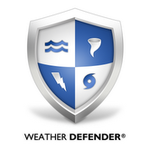 EDMS vs. Weather Defender