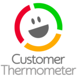 Customer Thermometer