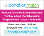 DonationMatch