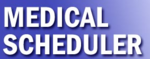 Medical Scheduler