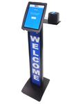 eVisitorPass Kiosk