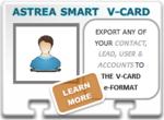 Astrea Smart vCard