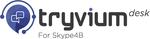 Tryviumdesk - Skype4B Adapter