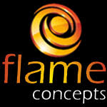 Flame Booking & Ticketing System