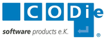 CODie Software Products