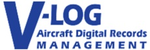 V-Log Aircraft Digital Logbook