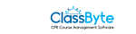 ClassByte CPR Course Management