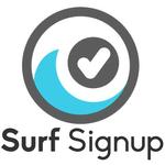 Surf Signup
