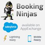 Booking Ninjas