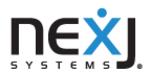 NexJ Contact