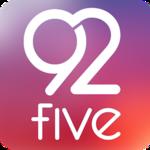 92five
