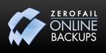 ZEROFAIL ONLINE BACKUPS