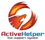ActiveHelper Live Chat